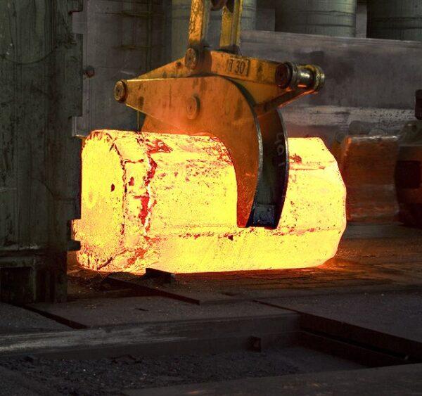 stålleverandør norge sverige danmark finland