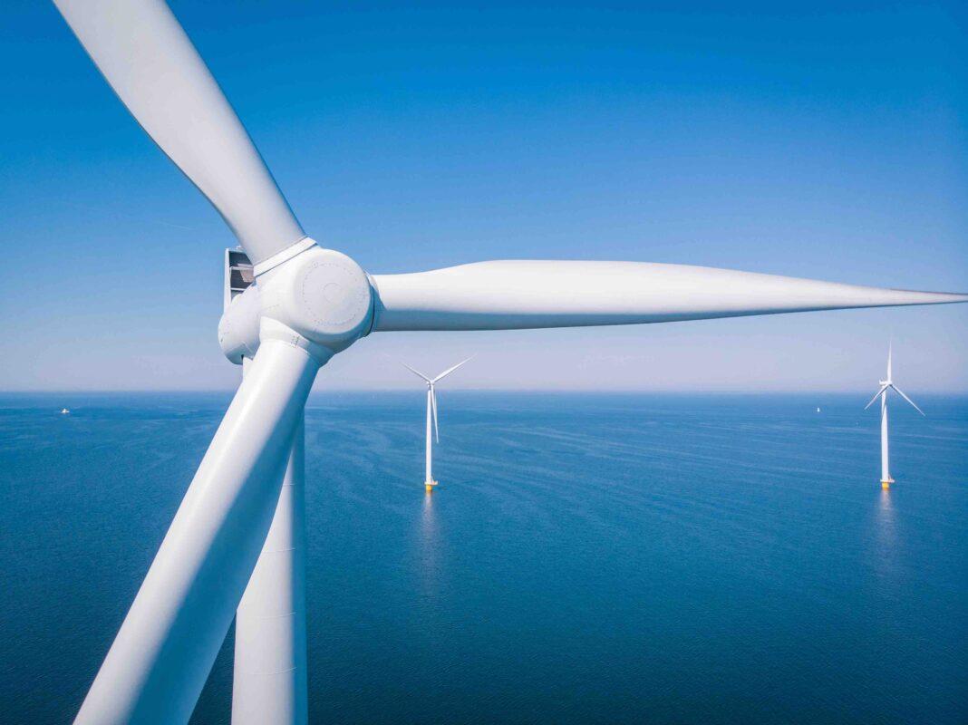 ståkomponenter til vindkraft rolfsen juell norge