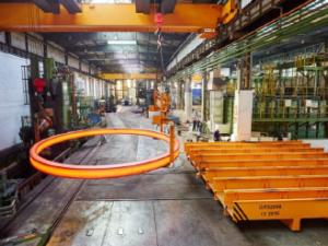 stålringer leverandør stål rolfsen juell